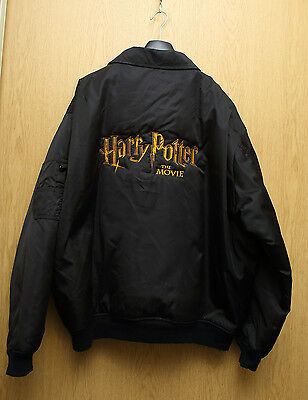 """""""Harry Potter and the Philosophers stone"""" Cast & Crew Jacket"""