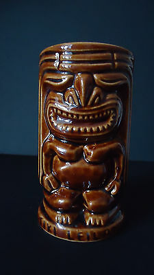 Vintage Tiki Mug - McCoy - Made in USA