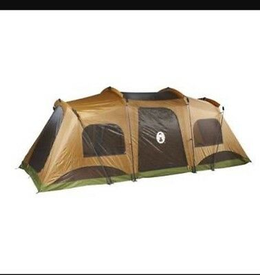 Coleman - Instant Up 8 Person Gold Series Tent