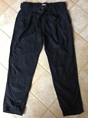 Country Road Black Pants Size 6