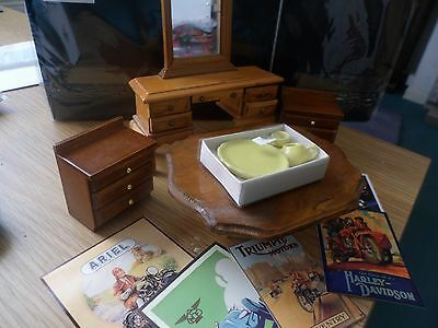 dolls house furniture mixed