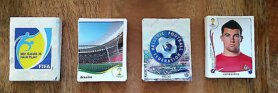 Panini World Cup 2014 Brazil Approx. 220 Stickers