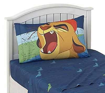 The Lion Guard Twin Sheet Set