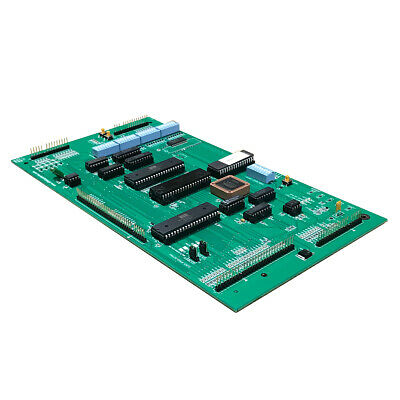 ULTIMATE Bally & Stern MPU board