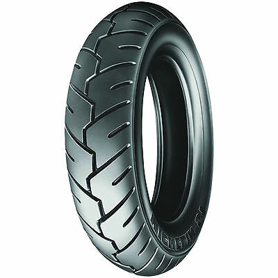 Pneu scooter MICHELIN S1 130/70-10 62J *NEUF*