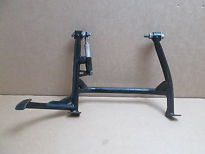 BMW F800GT 2013 Centre main stand with fittings (2596)