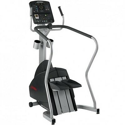 Life Fitness Integrity Series Stairclimber - Cleaned & Serviced