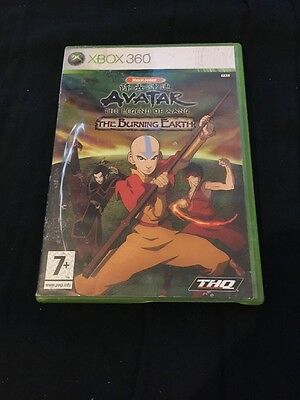 Avatar The Burning Earth, Xbox 360, 1000gs In 5 Minutes