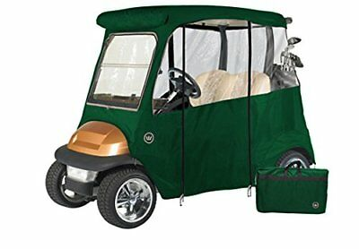 GreenLine Club Car Precedent 2 Passenger Drivable Golf Cart Enclosure - Torrey G