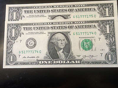2013 Error Federal Reserve Note