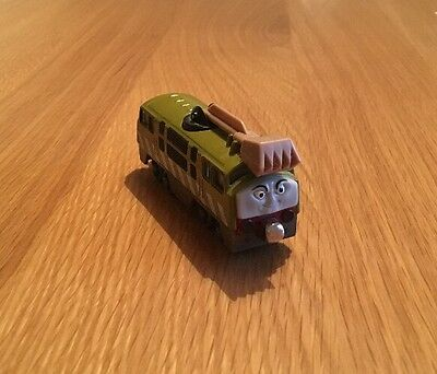 Thomas The Tank Engine Take And Play Series Diesel 10