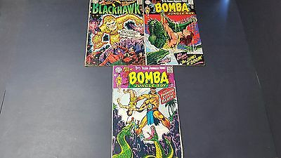 Lot of 14 DC Comics Silver Age Various Conditions 1960 - 1969 DC11