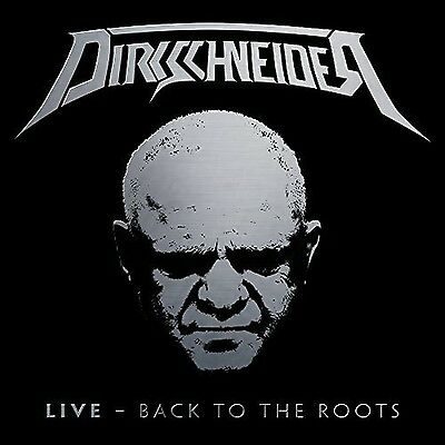 LIVE - Back To The Roots