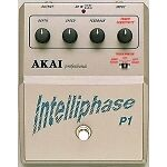 Akai P1 Intelliphase Guitar Pedal Vitage Sound