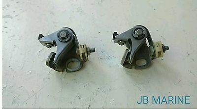 Yamaha Mariner Breaker Points 8hp 9.9hp 15hp 25hp 30hp 15A Magneto Outboard Part