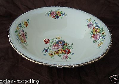 Ridgway Pottery Serving Dish - Pattern Name Unknown