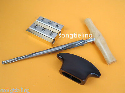 High grade cello tool,CELLO PEG HOLE REAMER /PEG SHAVE /pegs assistant handle