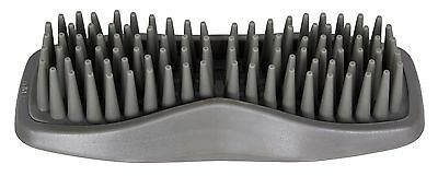 Wahl Rubber Horse Curry Comb Grey One size