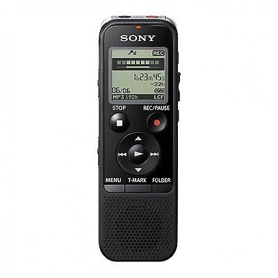 Sony ICD-PX440 4GB PX Series MP3 Digital Voice IC Recorder