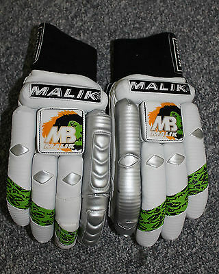 Malik Limited Edition Gloves Right Handed Mens Very Soft English Leather