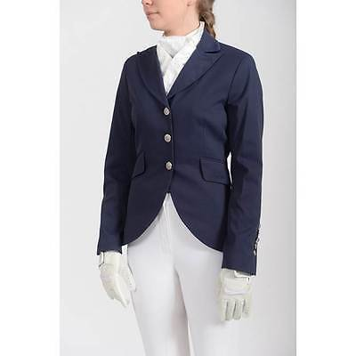 Anky Classic Competition Navy Jacket Size EU38