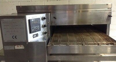 Middleby Marshall Counter Top PIZZA Conveyor Oven PS520E Don't Pay Over $12000