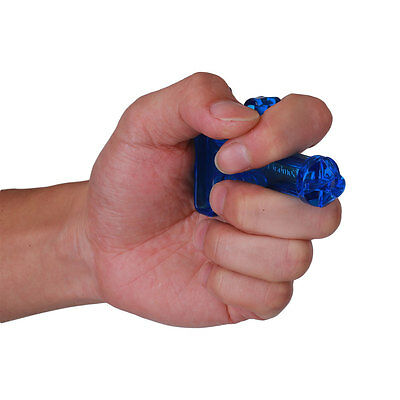 Self Defense Stinger Drill Protection Tool Key Chain Weapon Combat Tool Survival
