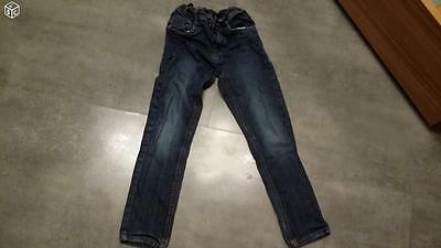 Jean Garcon Taille 8 ans Taille réglable
