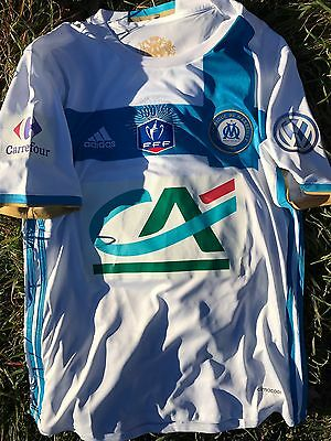 Maillot Om Coupe De France 2017