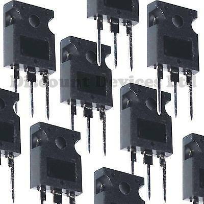 IRFP460 N Channel Power mosfet Transistor VISHAY-SILICONIX 1-2-5 pcs
