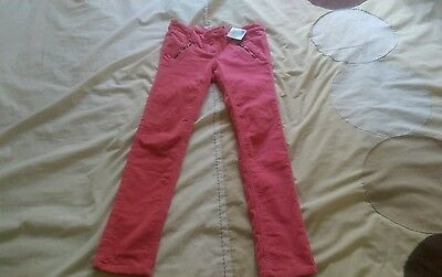 Next girls trousers new