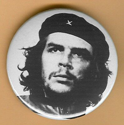 Ernesto Che Guevara Anstecker/Button/Badge #1 25 mm