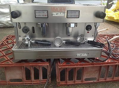 Commercial 2 Group Coffee Machine