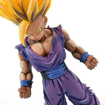Dragon Ball Z Gohan Manga Dimensions Master Stars Piece Figure Figura New