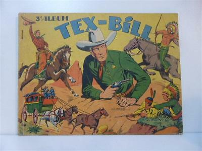 Tex Bill R Mellies artima dynamic n°3 eo 1951
