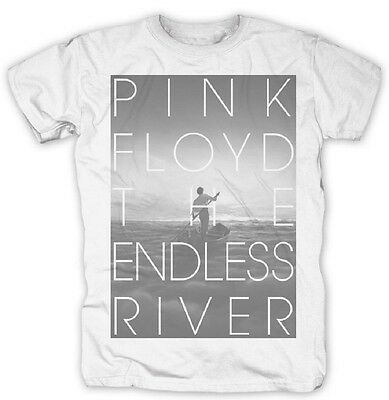 Pink Floyd - The Endless River - Official Mens T Shirt