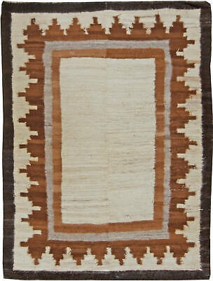 Antique Chinese Mongolian Rug BB5746