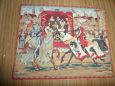 dolls house wall tapestry