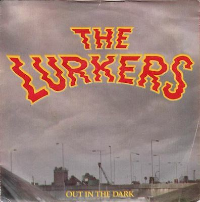 Out In The Dark 7 : The Lurkers