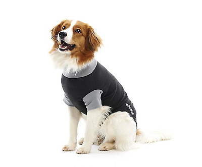 Buster Body Suit for Dogs alternative to vet collar medical pet shirt
