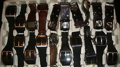 Trade Only Job Lot Of 20 X   Bench Watches 100% Gen . ..,.