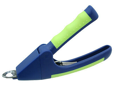 Premo Pet Guillotine Clipper for Dogs Comfy Grip