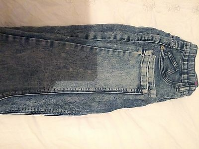 Girls Next Jeans Age 12