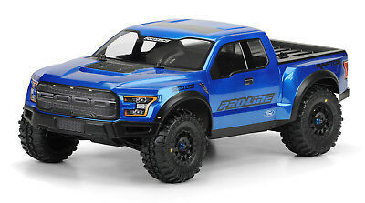 NEW 2017 Ford F-150 Raptor True Sc (Pr3461-00) from RC Hobby Land