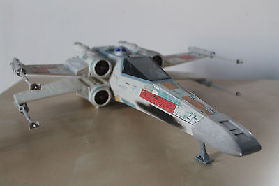 X-WING FIGHTER Star Wars Power Of The Force 2 1995
