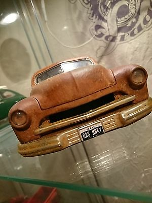 1:18 g@s monkey number plates
