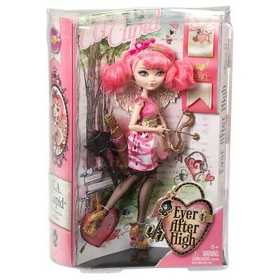 Ever After High C.A. Cupid Cbr73