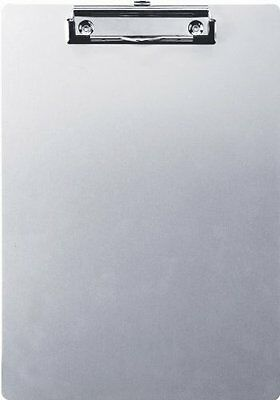 Officemate Aluminum Clipboard, Letter Size, 1 Clipboard 83211...NEW