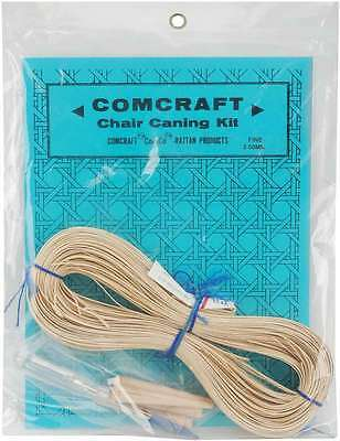 Comcraft Chair Caning Kit-Fine 2.5mm Cane 752303366689