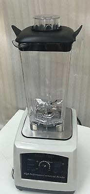 Heavy Duty Counter top 3HP Blender for Commercial and Home use